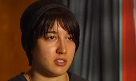 Сноубордистка Брокхофф: Можно заявить о проблемах ЛГБТ, выиграв золото в Сочи