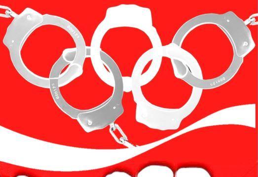 HRW обратилась к олимпийским спонсорам