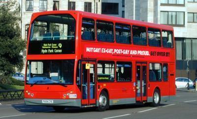 Лондонский суд признал законным запрет мэра на рекламу «лечения гомосексуальности»