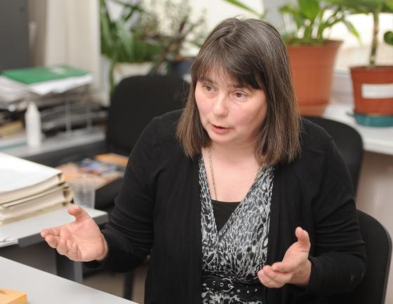 Анна Гизуллина: «Пропаганду гомосексуализма» не только нельзя запрещать — она нужна