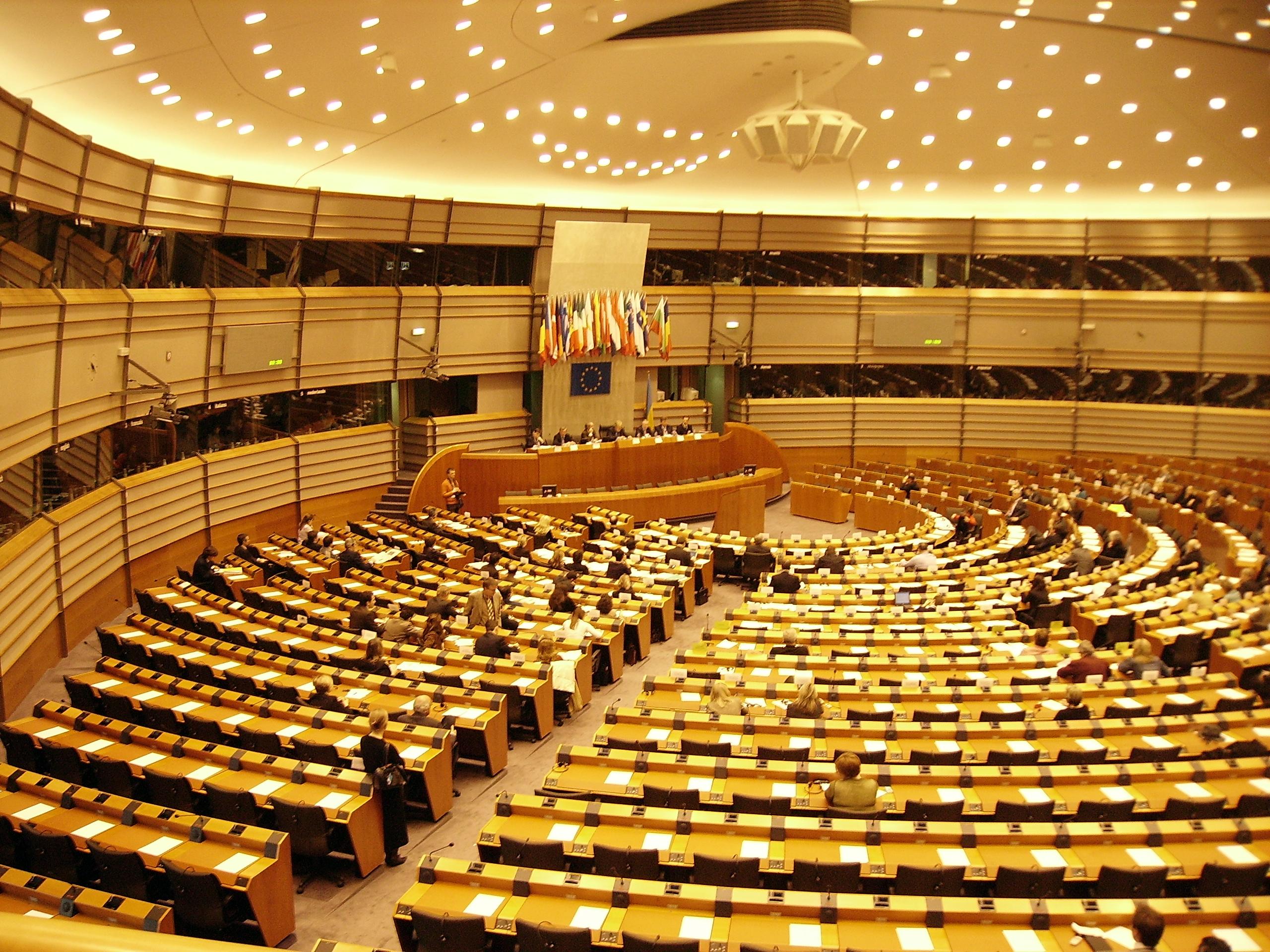 Европарламент призвал страны ЕС ввести ответственность за гомофобные преступления ненависти