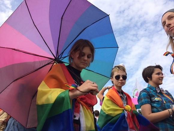 У 6 містах анексованого Криму відхилили заявки на проведення гей-парадів