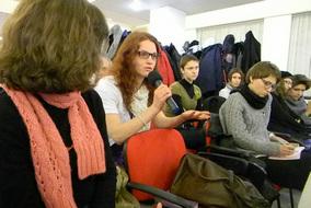 Підсумки дискусії «Гендер та релігія в Україні та Польщі: можливість спротиву в консервативному політичному кліматі»