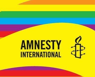 Amnesty International готова підтримати перший Марш Рівності в рамках КиївПрайд-2013
