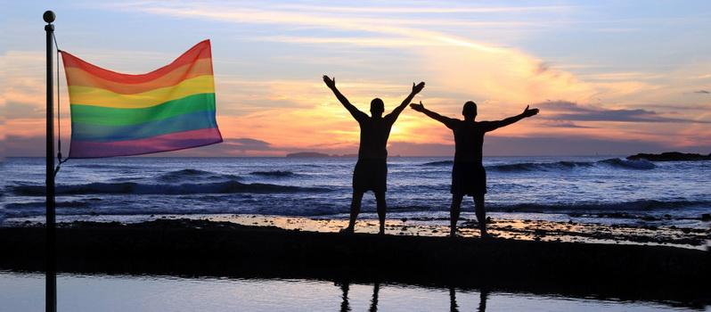 Опубликован Индекс гей-туризма 2016