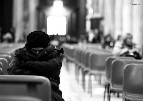 Среди бездомных в США много ЛГБТ-подростков (видео)