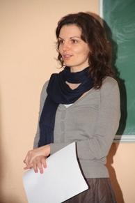 Студенты ЗНУ обсуждали гендерные проблемы в украинском обществе и пути их преодоления