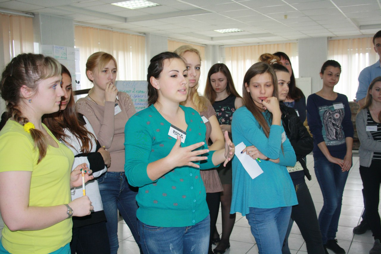 Конкурс на участь у тренінгу «Школа Толерантності» для журналістів та журналісток