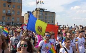 В столице Молдовы стартует ЛГБТ-фестиваль, который закончится Маршем равенства