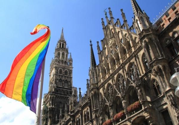Конкурс на участь у молодіжному обміні у м. Мюнхен, Німеччина