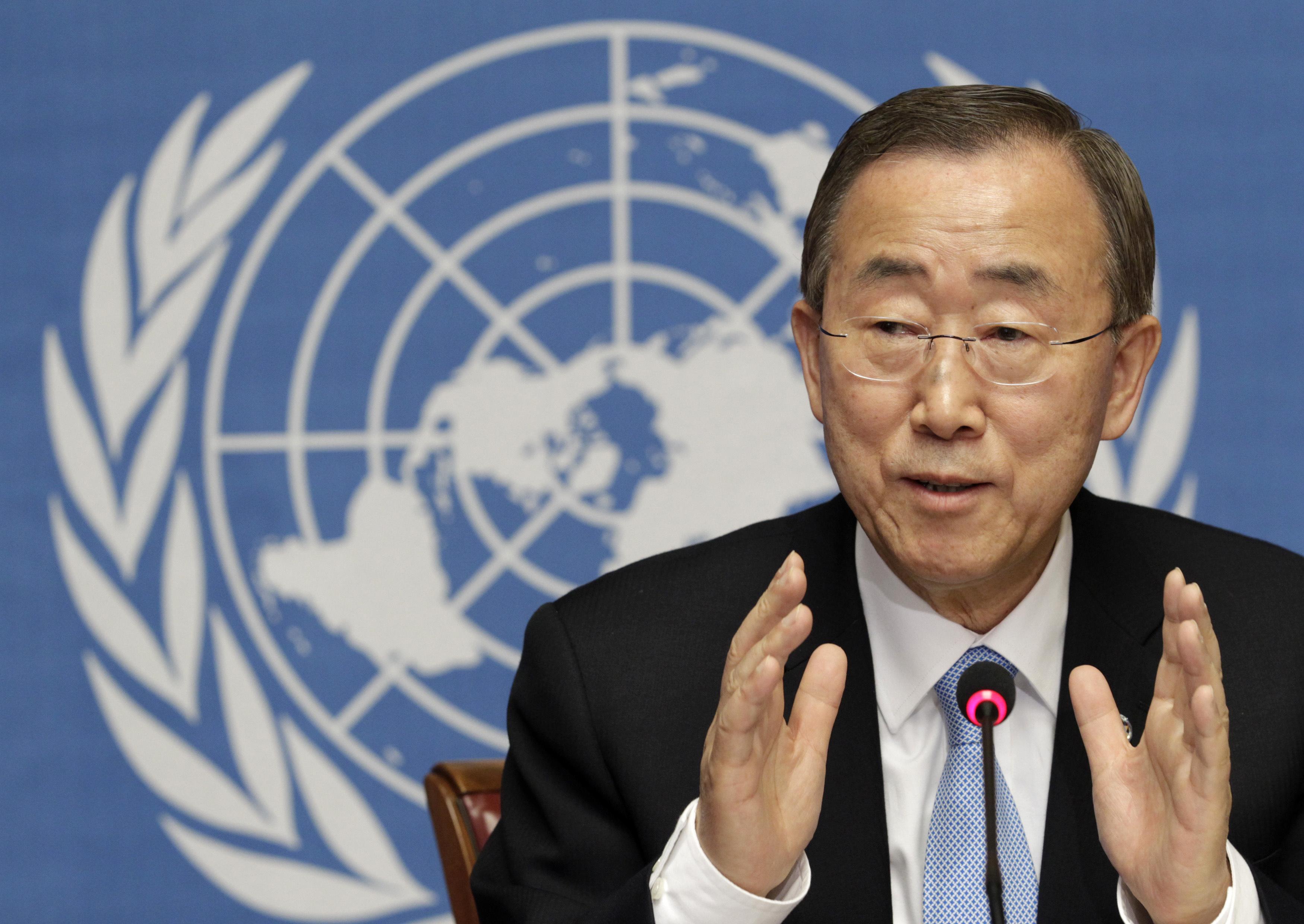 ООН: Гендерное равенство — не мечта, а обязанность правительств
