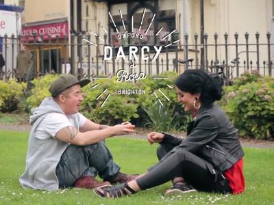Пара режиссеров-трансгендеров запускает собственный документальный сериал на британском телевидении
