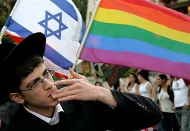 ЛГБТ-сообщество Израиля против кампании по привлечению гей-туристов
