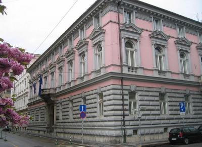 Словенский конституционный суд потребовал изменить законодательство, дискриминирующее гомосексуалов