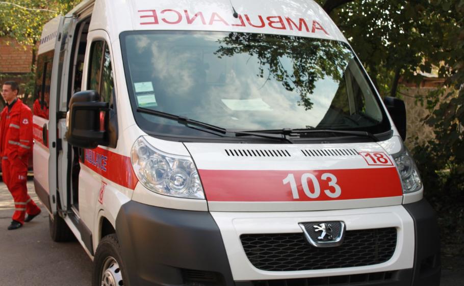 Невідомі напали на запорізьку учасницю КиївПрайду