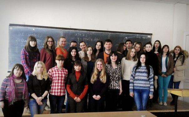 """На базі ЗНТУ  за участі БФ """"Гендер Зед"""" пройшла лекція щодо дискримінації ЛГБТ-спільноти"""