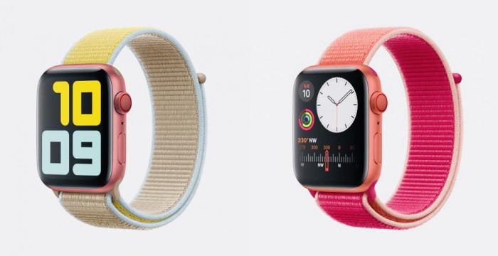 Можуть з'явитися червоні Apple Watch, доходи від яких підуть на боротьбу з ВІЛ і СНІД