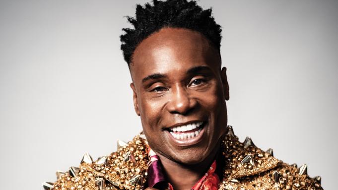 Фею в новій «Попелюшці» зіграє темношкірий ЛГБТ-активіст