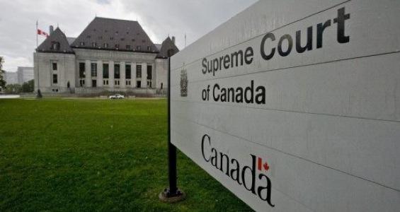 Верховный суд Канады признал законным запрет речей ненависти в отношении гомосексуалов