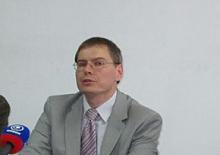 Максим Касянчук: «Легализация однополых браков — путь к здоровому обществу»