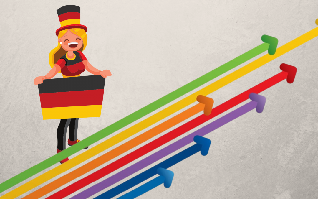 Acceptance: how Germany worked its way from gay concentration camps to legalizing same-sex marriage and equal rights for LGBT people
