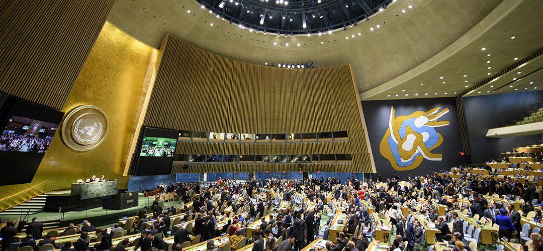 Представники ЛГБТ особливо вразливі щодо дискримінації в умовах пандемії коронавірусу – ООН