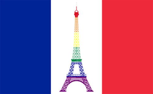 Франция приняла закон об однополых браках