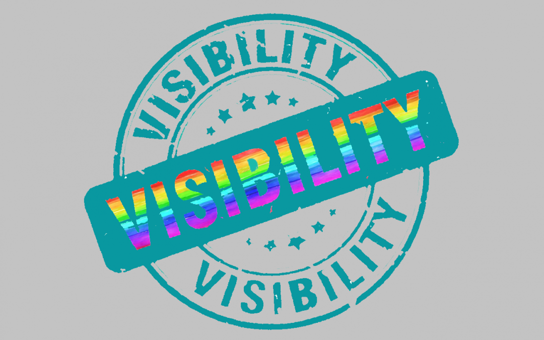 To Become Visible, You Need to Act: How the LGBTQI Community Fights for the Right to Be