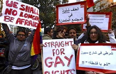 Ливан стал первой арабской страной, которая депатологизировала гомосексуальность