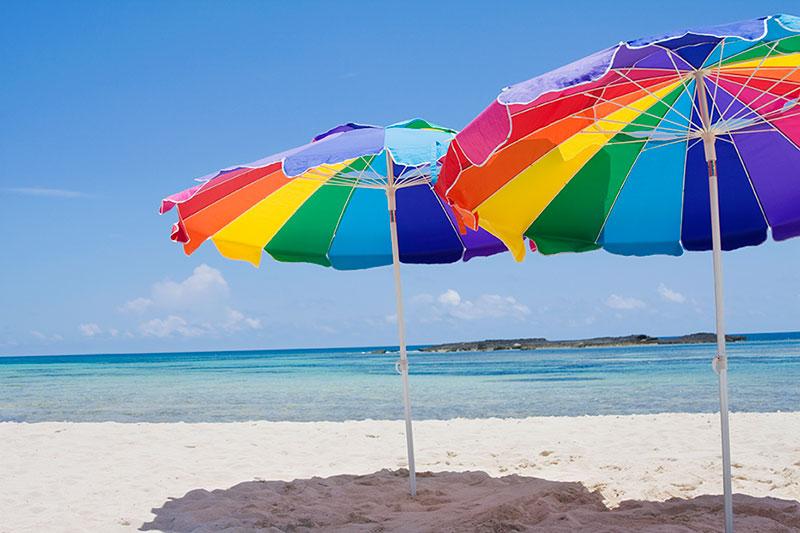 Індекс гей-туризму: Україна опинилась на 95 місці