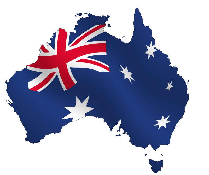 Австралия официально утвердила «третий пол» в официальных документах