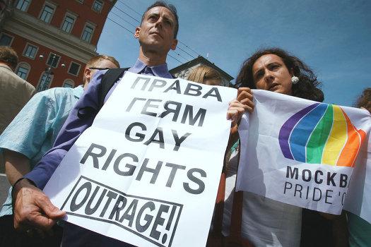 Родители питерских гетеросексуалов тоже посещают «Родительский клуб ЛГБТ»