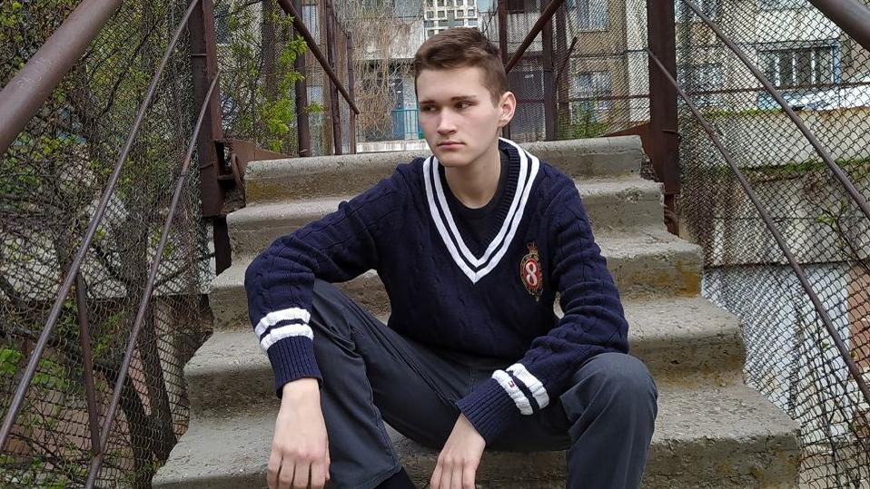 Life in Secret: LGBTQ People in Eastern Ukraine