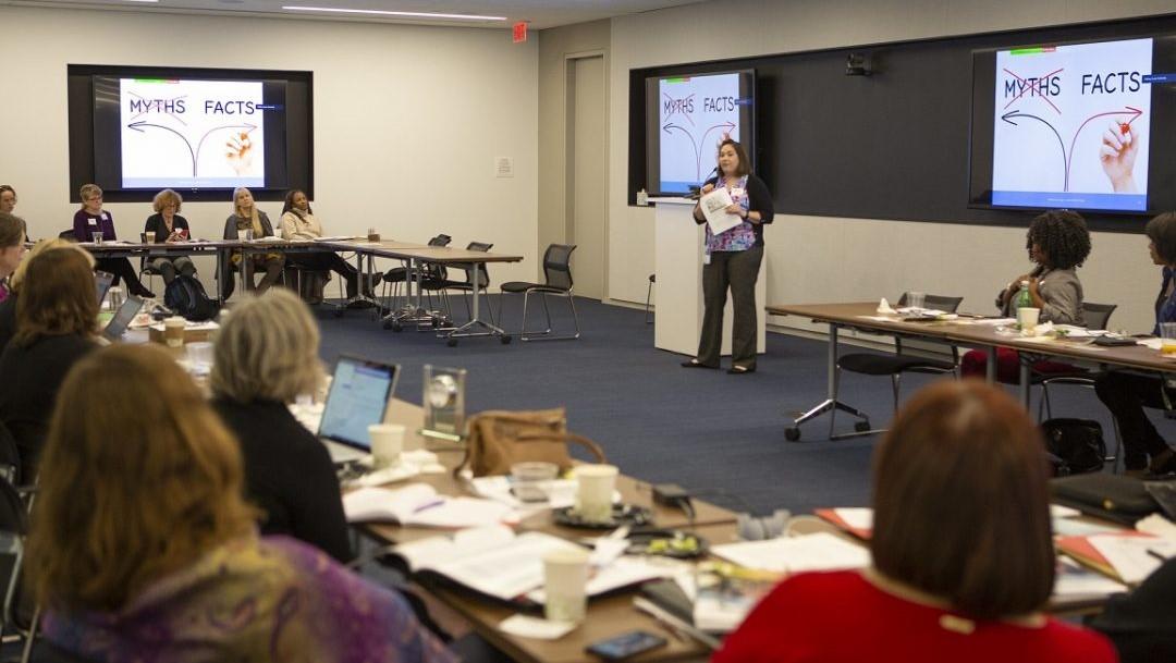 Тренінг з питань СОГІ для журналістів та журналісток (20-21 березня)
