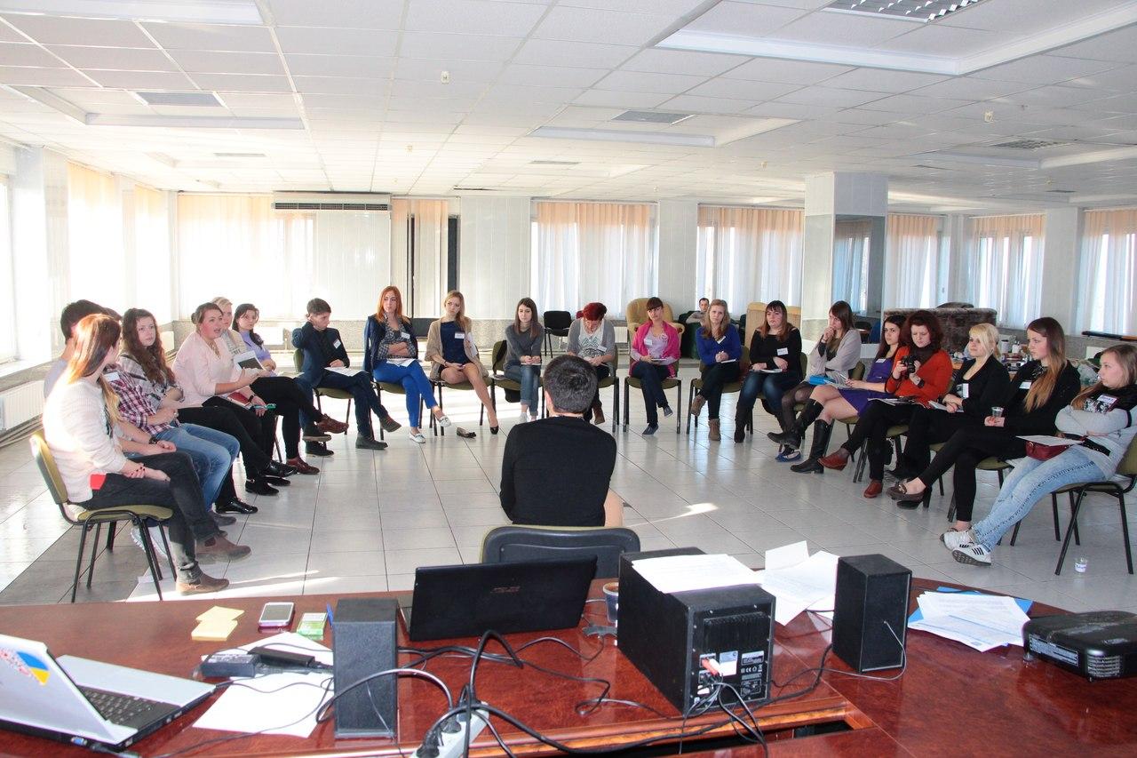 Конкурс на участие в тренинге «Гендерное равенство и права женщин»