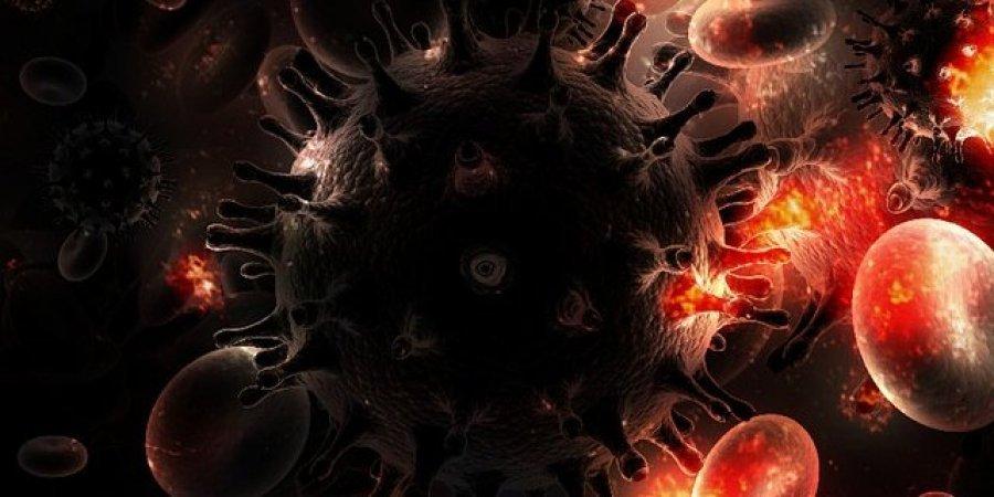 Незрозуміло, що гірше. Вчені знайшли небезпечну мутацію, яка захищає від ВІЛ