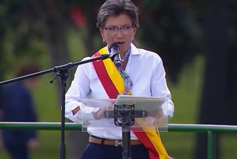 У Колумбії керівницею міста вперше обрано відкриту лесбійку