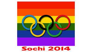 Олимпийские Игры в Сочи грозят стать одними из самых скандальных в истории олимпийского движения