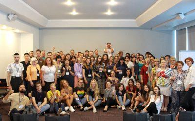 Ті, хто змінюють світ: відбувся перший Форум союзників та союзниць ЛГБТ-спільноти