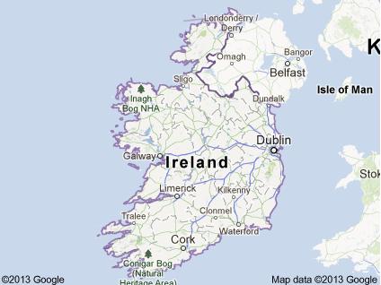 Конституционное собрание Ирландии проголосовало за легализацию однополых браков