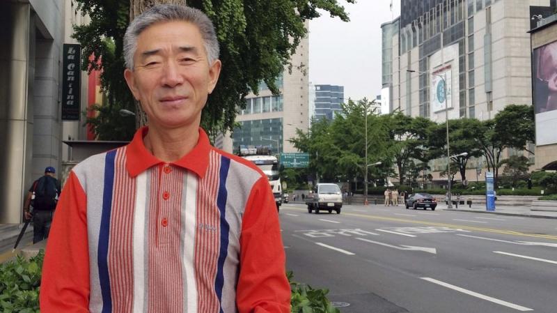 Єдиний відкритий гомосексуал-утікач із Північної Кореї у 62 роки знайшов кохання у США. Тепер пара планує весілля