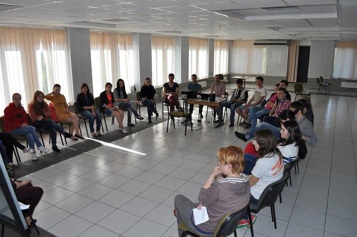 Конкурс на участие в тренинге «Школа Толерантности по вопросам гендерного равенства и прав женщин»