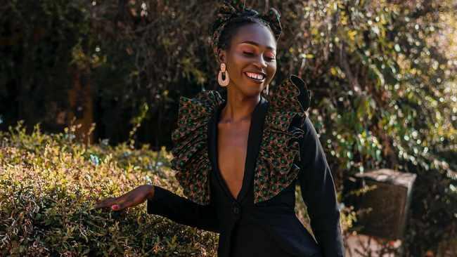 """Учасницею конкурсу """"Міс Південна Африка"""" вперше стане транс*жінка"""