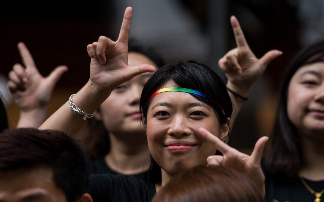 «Які ви смішні». Боротьба китайської ЛГБТ-спільноти за свої права