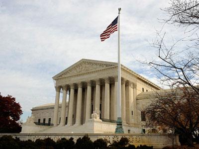 В США узаконили гей-браки еще в пяти штатах