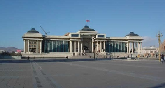 Парламент Монголии впервые в истории обсудил права ЛГБТ-граждан