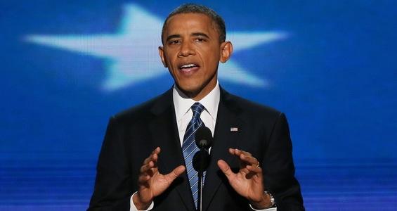 Барак Обама призвал Конгресс США принять закон о запрете дискриминации ЛГБТ в трудовых отношениях