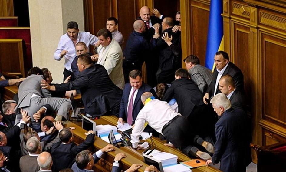 Депутаты прикрываются фальшивыми аргументами против принятия антидискриминационого закона