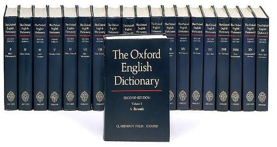 Оксфордский словарь изменит определение брака, чтобы не дискриминировать гомосексуалов