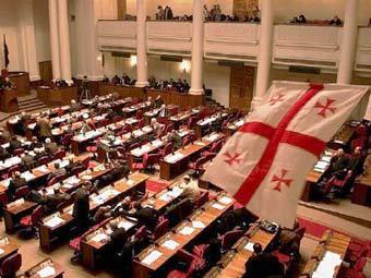 Закон против дискриминации в Грузии: церковь не согласна
